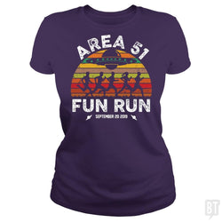 Area 51 Fun Run 2019