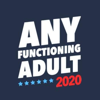Any Functioning Adult