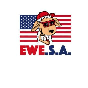 Independence Day Ewe S A
