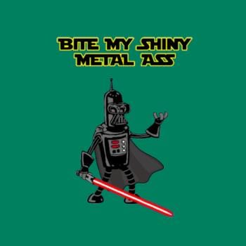 Bender Star Wars