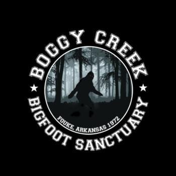 Boggy Creek Bigfoot Sanctuary