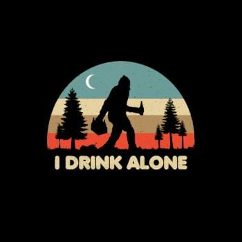 Drink Alone