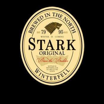 SunFrog-Busted Artpunk101 Stark Original Stout Beer