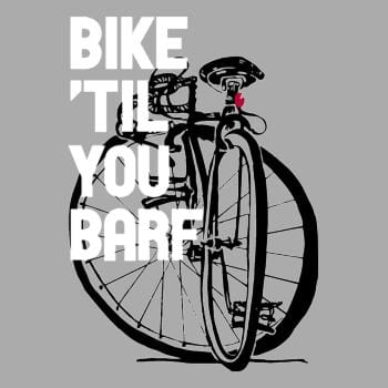 SunFrog-Busted BustedTees Bike 'Til You Barf