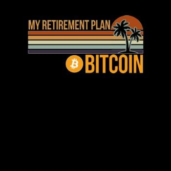 SunFrog-Busted BustedTees BTC Retirement Plan
