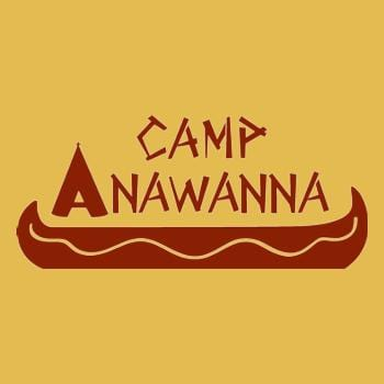 SunFrog-Busted BustedTees Camp Anawanna