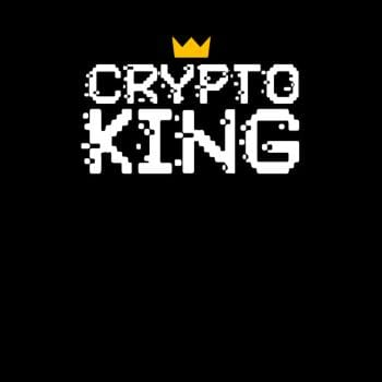 SunFrog-Busted BustedTees Crypto King
