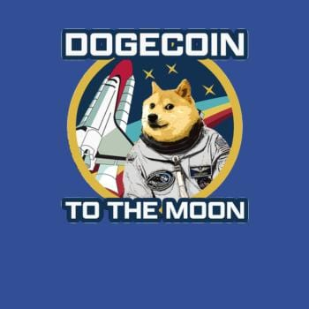 SunFrog-Busted BustedTees Dogecoin to the Moon
