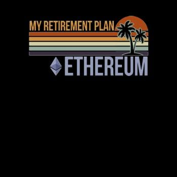 SunFrog-Busted BustedTees ETH Retirement Plan