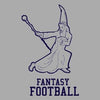 SunFrog-Busted BustedTees Fantasy Football