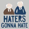 SunFrog-Busted BustedTees Haters Gonna Hate