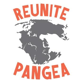 SunFrog-Busted BustedTees Reunite Pangea
