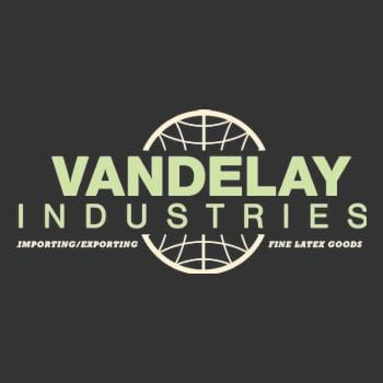 SunFrog-Busted BustedTees Vandelay Industries