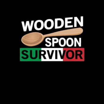 SunFrog-Busted Daniel15 Funny Wooden Spoon Survivor