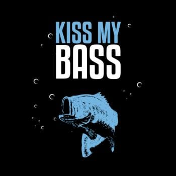 SunFrog-Busted Funky Hippo Kiss My Bass
