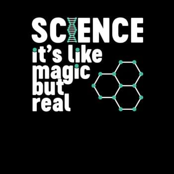 SunFrog-Busted Funky Hippo Science Magic