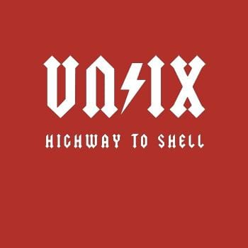 SunFrog-Busted Funky Hippo Unix Highway To Shell