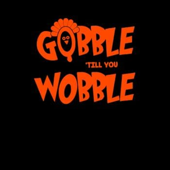SunFrog-Busted PAMELA Gobble Till You Wobble Thanksgiving