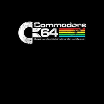 SunFrog-Busted Tank90s Commodore 64