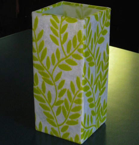 Specialty Paper Wrap for Danish Style Lamps -