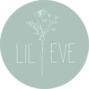 Lil Eve Kids Educational Products Logo