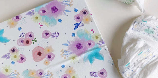 baby-travel-changing-mat-floral