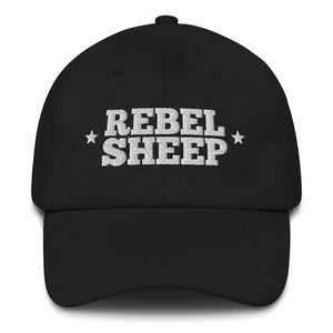 Rebel Sheep Dad hat
