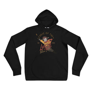 Curse of the Lucid Dreamer Hoodie