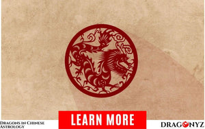 Dragons in Chinese Astrology
