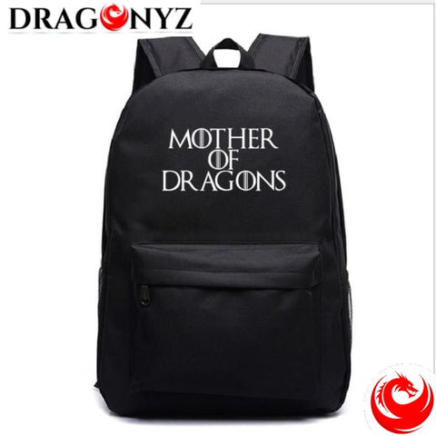 DRAGON BACKPACK - MOTHER OF DRAGON
