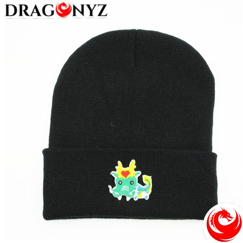 DRAGON BEANIES - CHILD AND ADULT