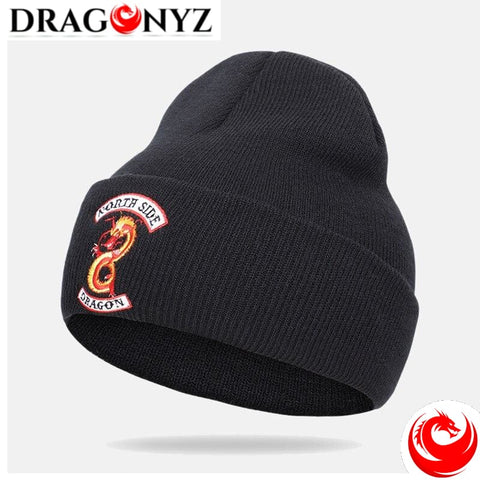 DRAGON BEANIES - NORTH SIDE