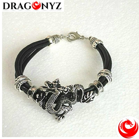 DRAGON BRACELET AUTHENTIC
