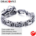 DRAGON BRACELET FOR MEN
