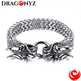 DRAGON BRACELET FOR ORIGINAL MAN