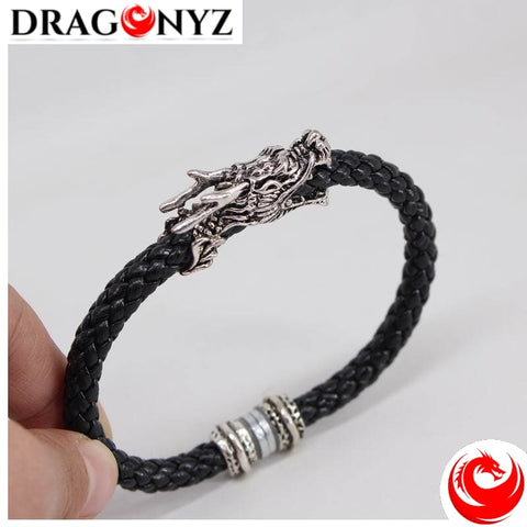 DRAGON BRACELET -FOR ROCK STAR