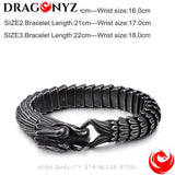 DRAGON BRACELET NEW COLLECTION FOR MEN