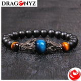 DRAGON BRACELET - ORIGINAL BEADED ACCESSORY
