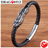 DRAGON BRACELET PATTERN GENUINE