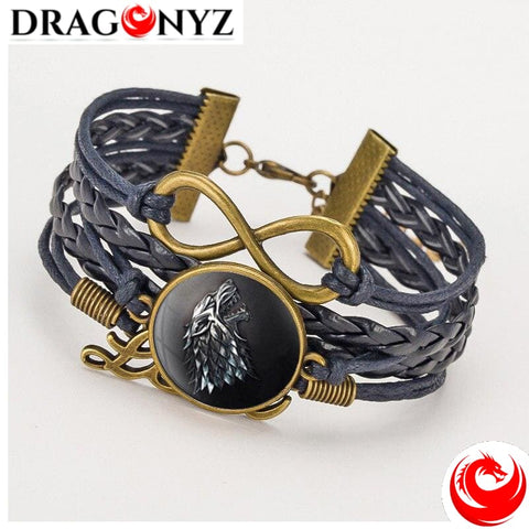 DRAGON BRACELET -ULTRA FEMININE