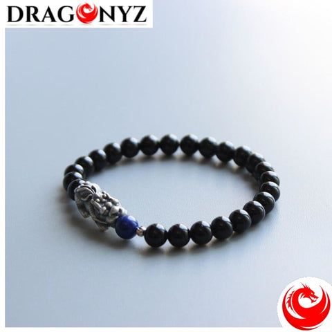 DRAGON BRACELET WITH BEAUTIFUL CLASP