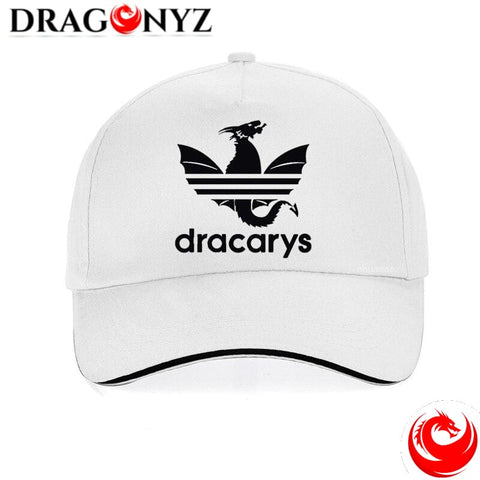 DRAGON CAP - DRACARYS SOLID COLOR