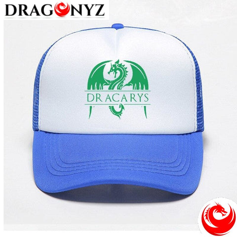 DRAGON CAP - GREEN DRACARYS