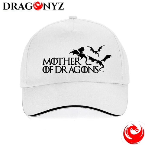 DRAGON CAP - MOTHER OF DRAGON