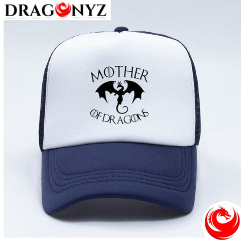 DRAGON CAP - WITH MESH