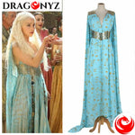 DRAGON COSTUME - MOTHER OF DRAGON