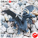 DRAGON FIGURINE - OENUX
