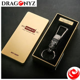 DRAGON KEYCHAIN - BRANDS HONEST