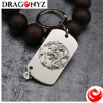 DRAGON KEYCHAIN - CHINESE