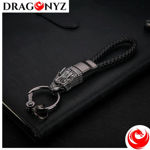DRAGON KEYCHAIN - FOR MEN